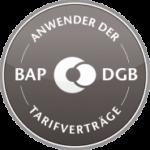 Bundesarbeitgeberverband der Personaldienstleister e. V. (BAP) - Zertifikat bza dgb a17215c8